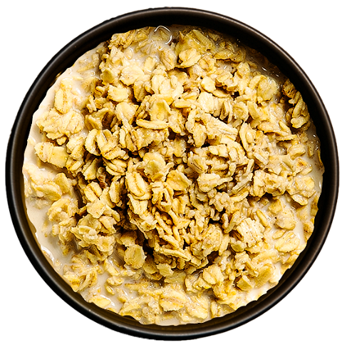 Classic Oatmeal Porridge