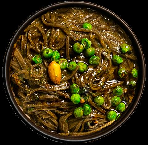 Gado Gado Noodles